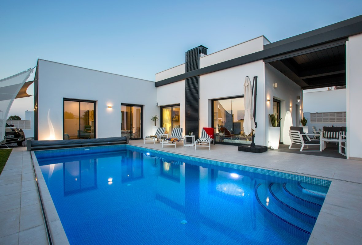 Villas en venta nueva construcción els Poblets