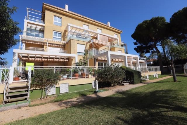 Estupendo apartamento en venta en Dénia