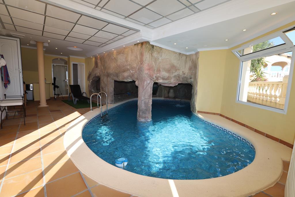 Villa en la Sella Golf Resort