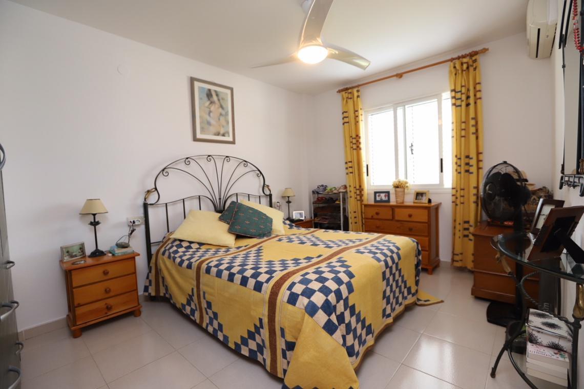 Apartamento a la venta en Dénia