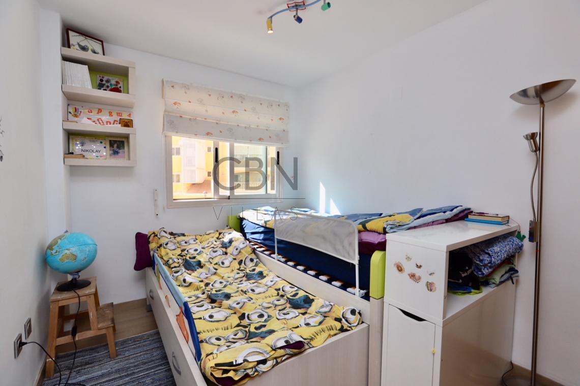 Apartamento a la venta en el centro de Dénia