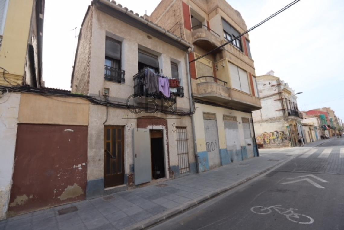 Piso en venta en el Cabañal, Valencia