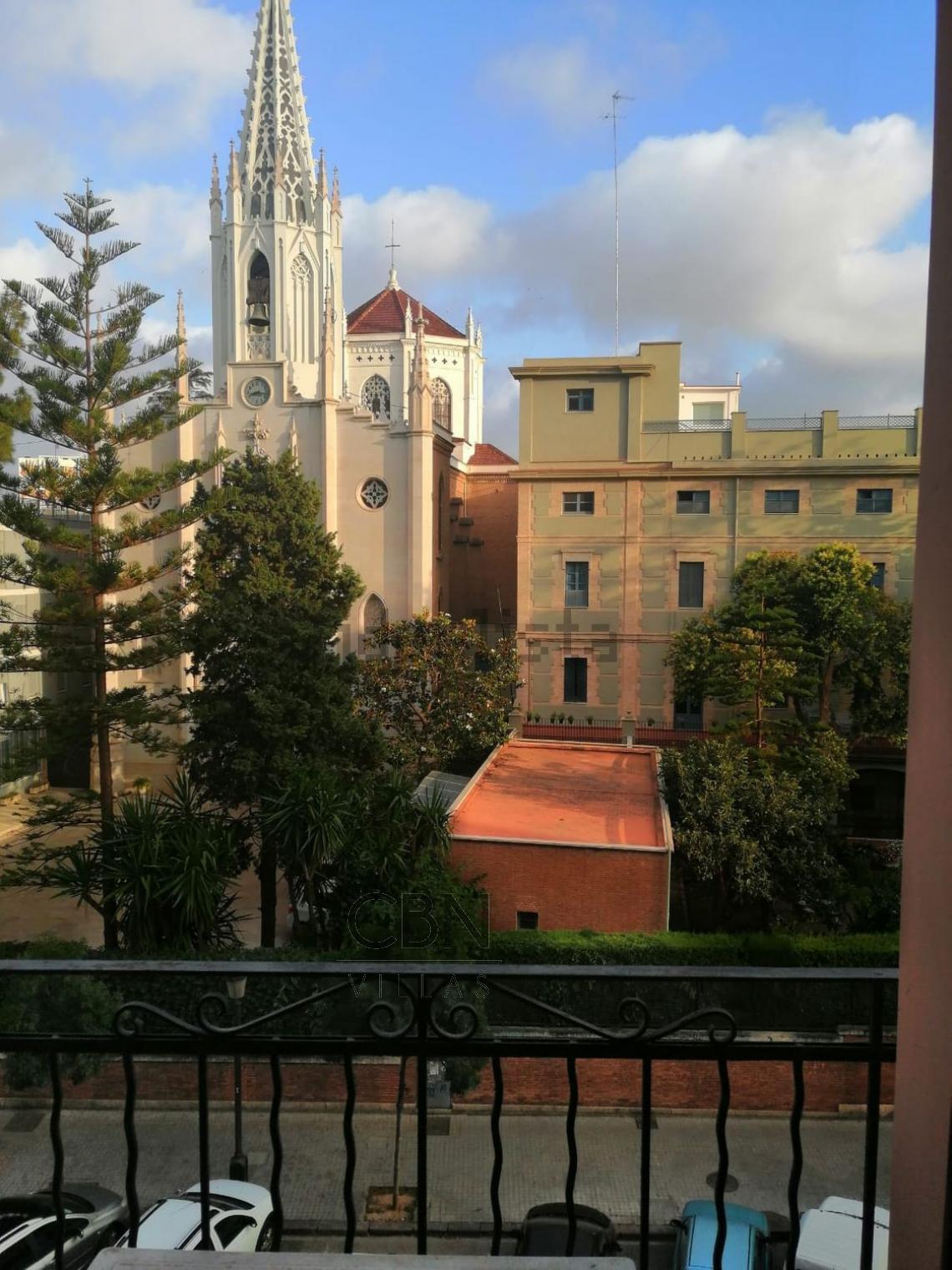 Apartamento luminoso en Valencia
