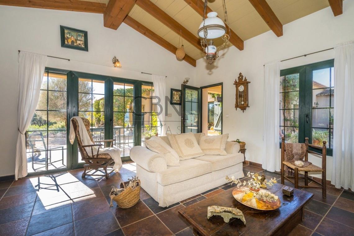 Villa en venta en Pedreguer