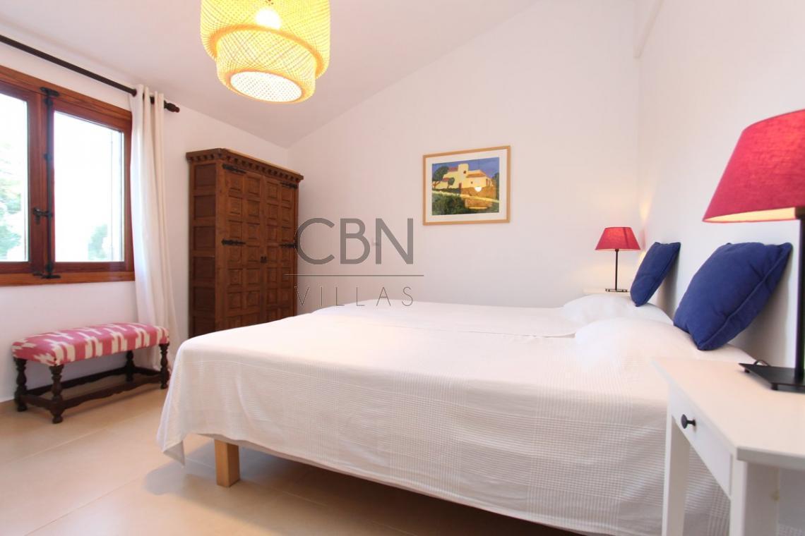 Villa de lujo en venta con espectaculares vistas al mar, Javea