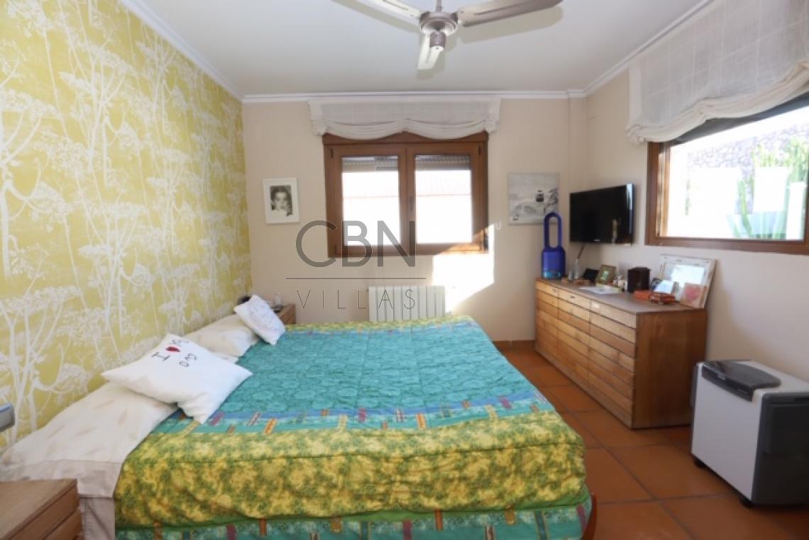 Estupenda villa en venta en Dénia