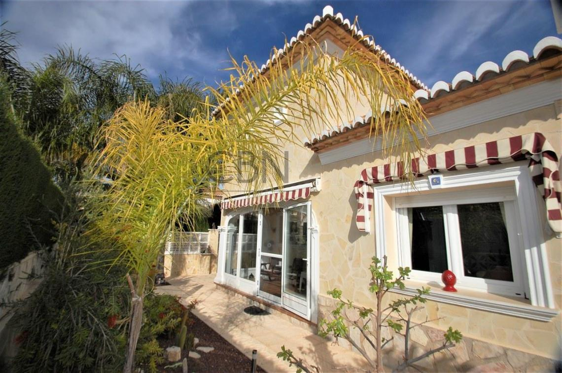 Espectacular villa en venta en els Poblets