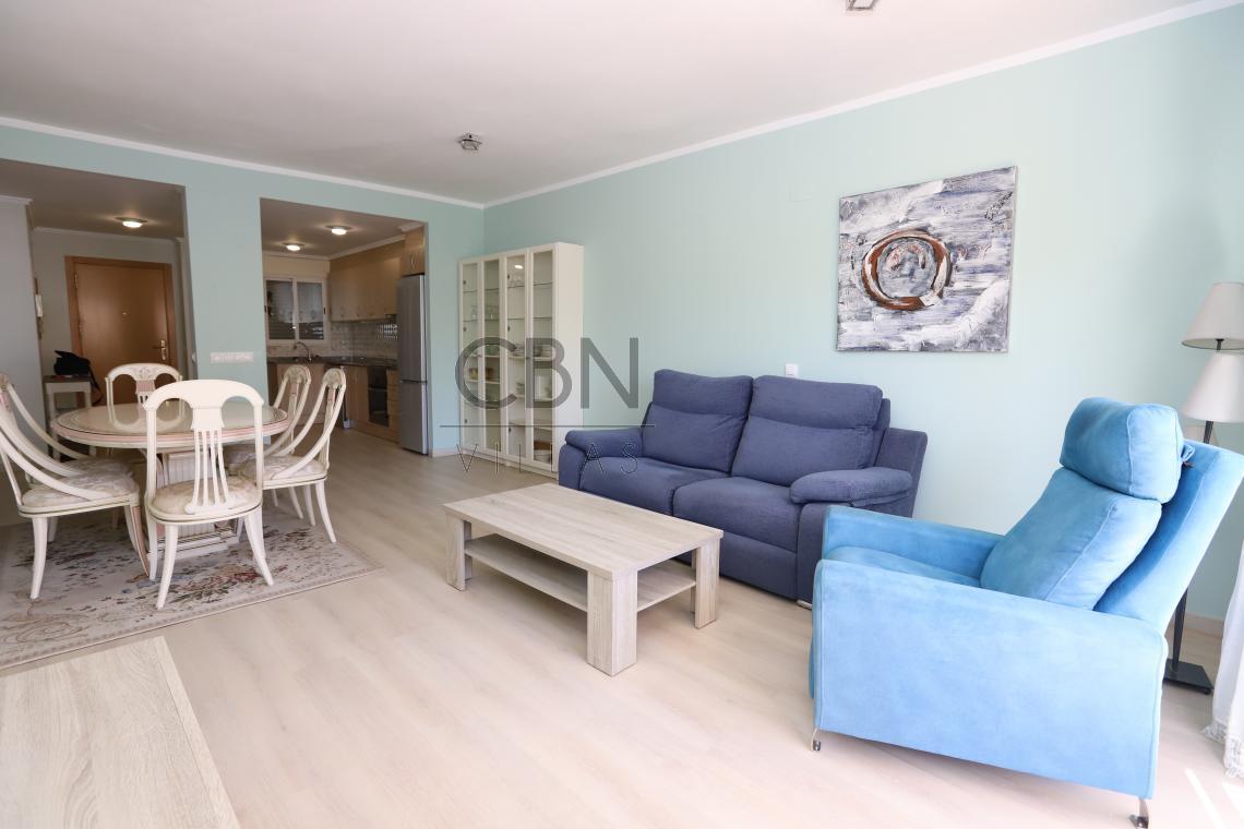 Estupendo piso reformado y amueblado en venta Pedreguer
