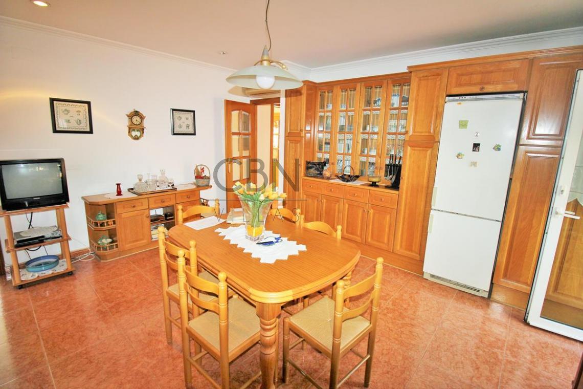 Estupenda Villa en venta al lado del centro de Dénia