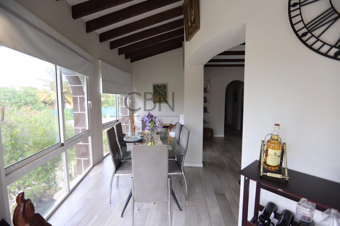 Villa en venta Dénia