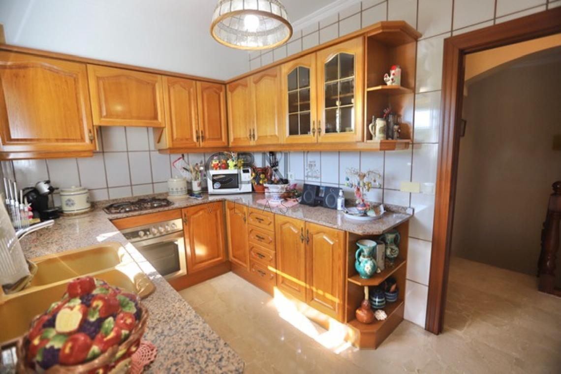 Villa en venta en Dénia cerca del centro